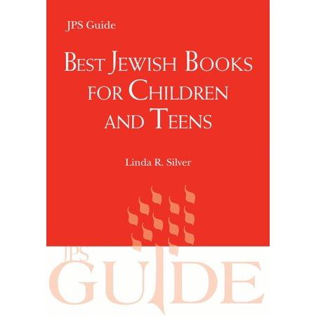Best Jewish Books For Children And Teens   A Jps Guide