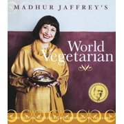 Madhur Jaffrey's World Vegetarian - eBook