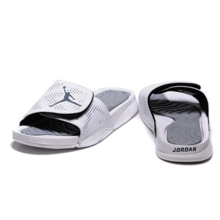 2607f70e8be1 Jordan Men s Hydro 5 Retro Slide Sandals - Walmart.com