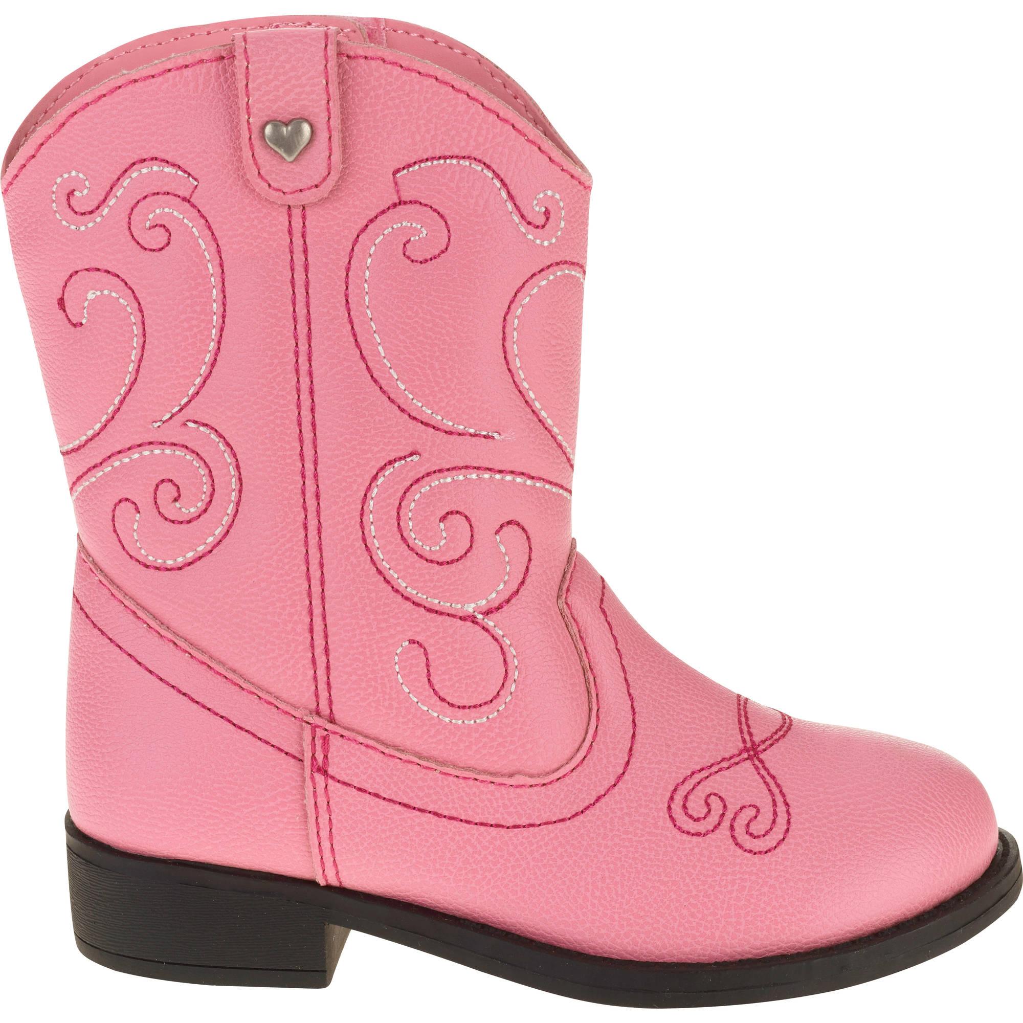 ff641469e Healthtex - Healthtex Gt Ht Boot Cowboy 15 - Walmart.com