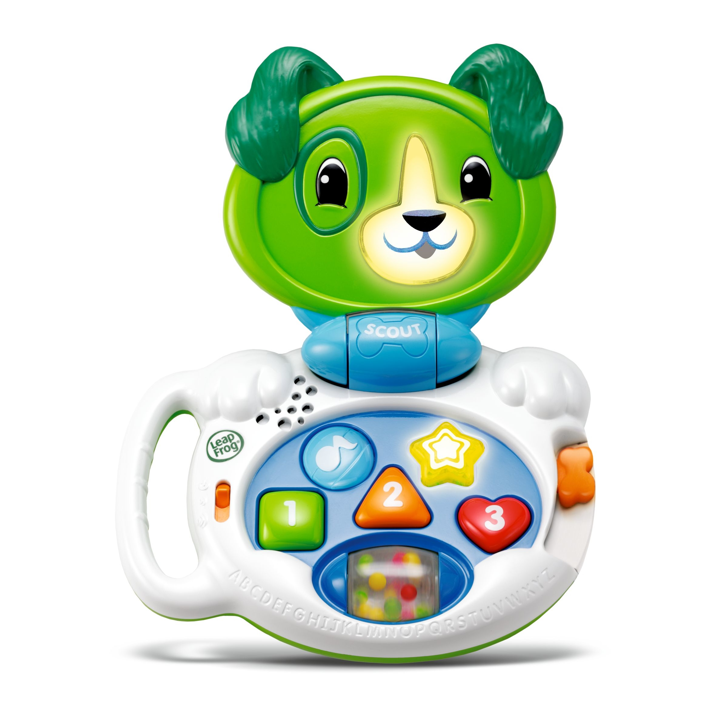LeapFrog® My Talking LapPup™ (Scout)