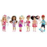 Barbie Chelsea Friends Boy Outdoor Fun - Darrin
