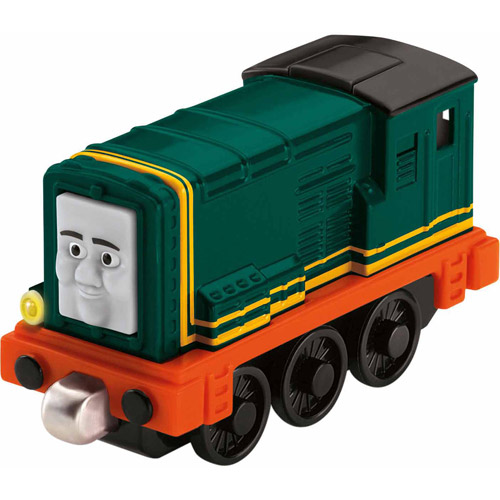 Fisher-Price Thomas & Friends Take-n-Play Talking Paxton Die-Cast Engine