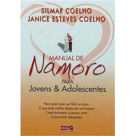 Manual de Namoro Para Jovens e Adolescentes - eBook