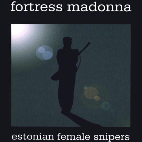 ESTONIAN FEMALE SNIPERS