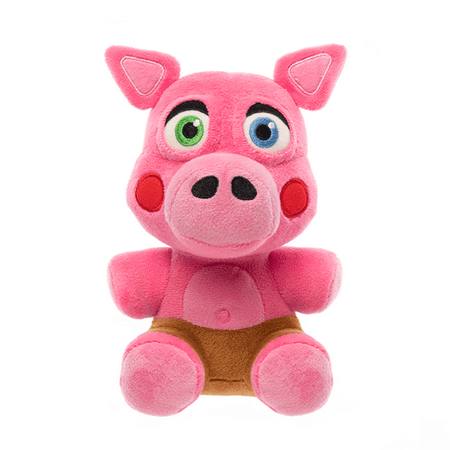 Funko Plush: FNAF Pizza Sim - Pigpatch