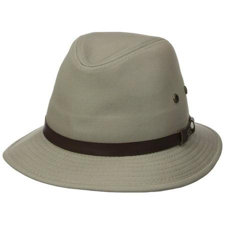 Stetson - New Stetson Men s Gable Rain Safari Hat 3d07eff88c6