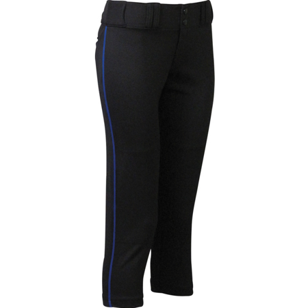 Easton Women's Pro Piped Softball Pants