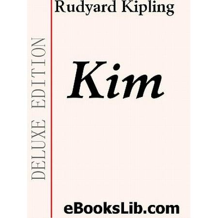 Kim - eBook