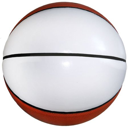 Premium Regulation Autograph Basketball (Mason Autographed Basketball)