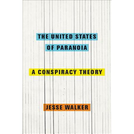 The United States of Paranoia - eBook
