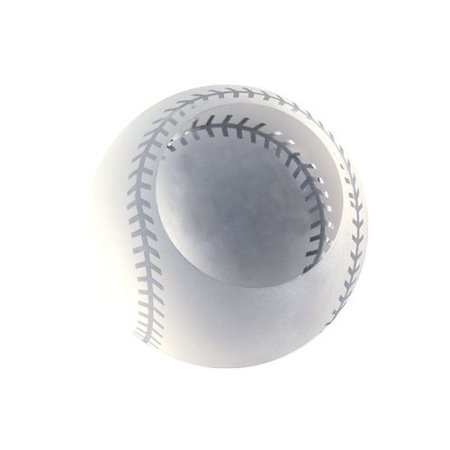 - Chass Baseball Award Paperweight