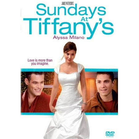 Sundays at Tiffany's (DVD)](Breakfast At Tiffany's Party)