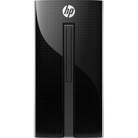 2019 HP 460 Desktop Computer, Intel i7-7700T Quad-Core up to 3.8GHz, 16GB DDR4 RAM, 1TB 7200rpm HDD + 1TB PCIe SSD, DVDRW, (Best Cheap Desktop Computer 2019)