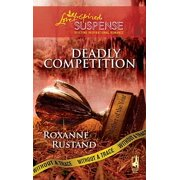 Deadly Competition - eBook