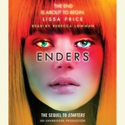 Enders - Audiobook