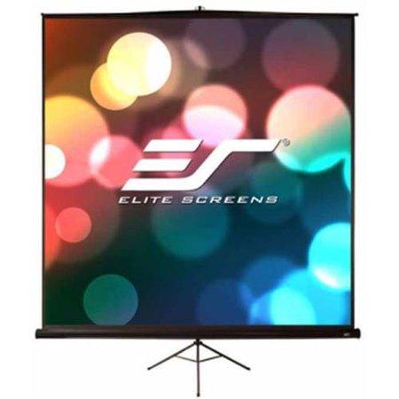 Elite Screens T153UWS1-D Tripod Stage Series 1:1, 153