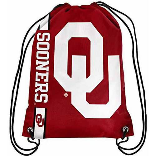 NCAA Oklahoma Drawstring Backpack