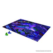 PJ Mask Jumbo Mega Mat with Vehicle