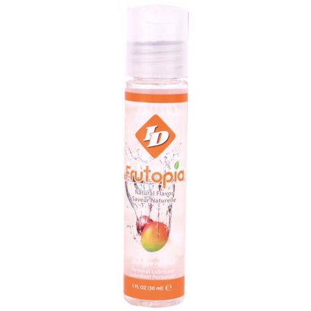 ID Frutopia Natural Flavor Mango Passion - 1 Oz.