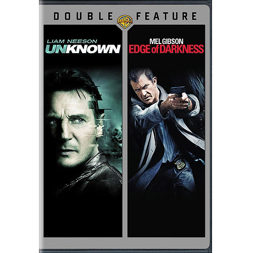 Unknown / Edge Of Darkness (Widescreen)