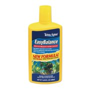 Aquatics Tetra Easy balance Plus 77139-02 Aquarium Water Treatment, 8.45 oz/250 mL