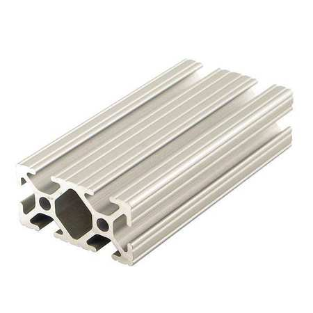 80/20 1020-72 T-Slotted Extrusion,10S,72 Lx2 In H