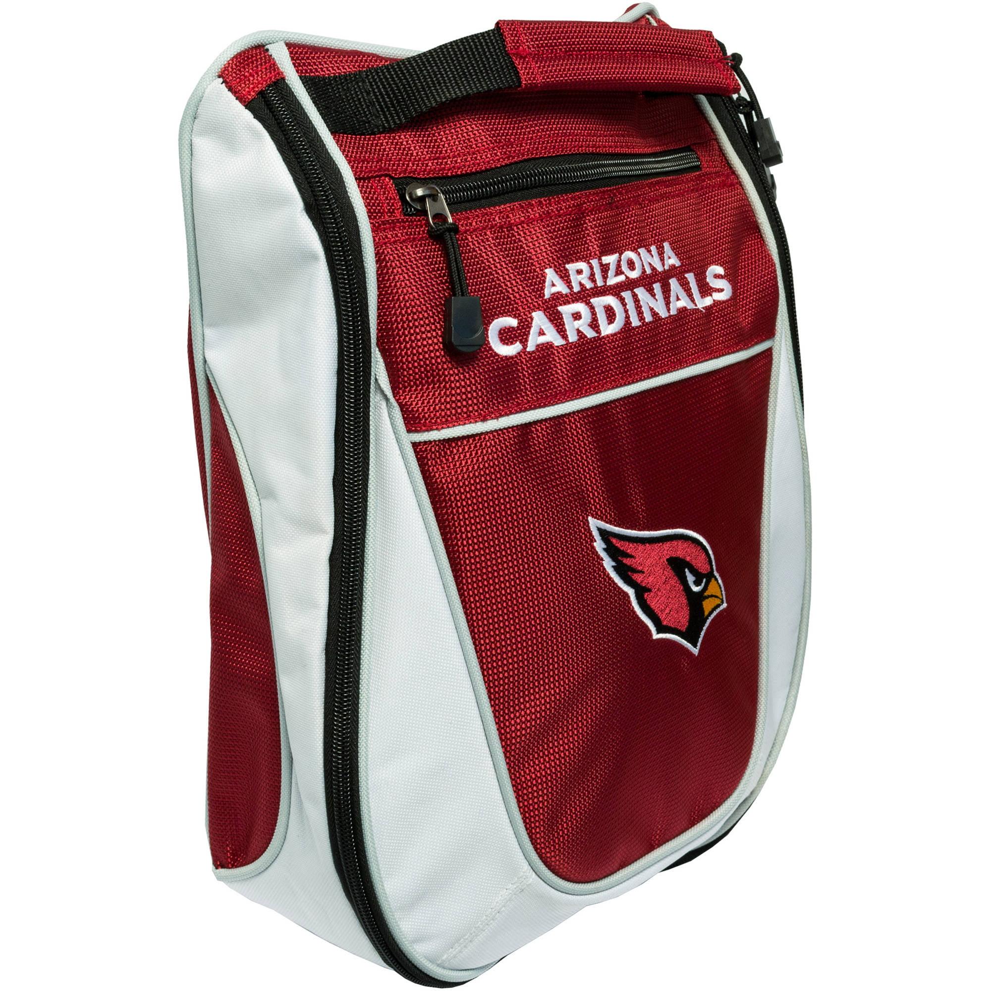 Team Golf Nfl San Diego Chargers Golf Shoe Bag Walmart Com