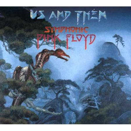 Us & Them: Symphonic Pink Floyd