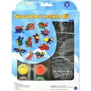 Suncatcher Group Activity Kit Insects 12/Pkg