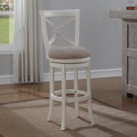 American Woodcrafters Accera Swivel Counter Stool