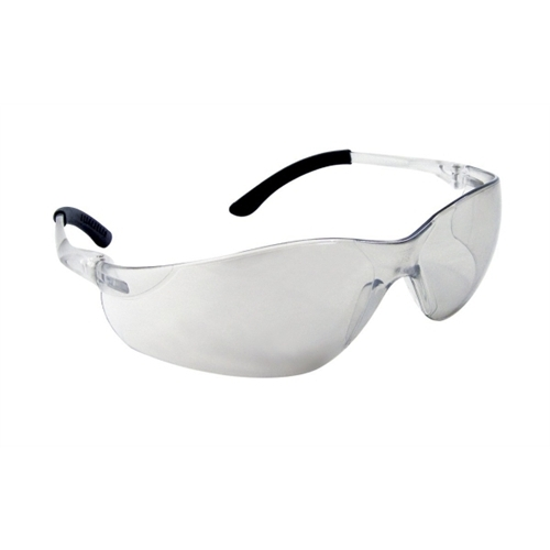 Sas Safety NSX Turbo Safety Glasses, Indoor-Outdoor Lens 5334
