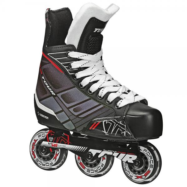 Tour Hockey 48TY-01 Junior FB-225 Inline Hockey Skate by Tour Hockey