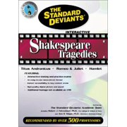 Shakespeare Tragedies-Titus An by