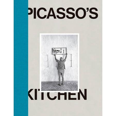 Pablo Picasso: Picasso's Kitchen ()