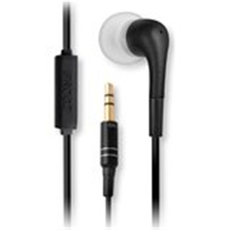 iFrogz EarPollution Luxe Micro Earbud with Microphone