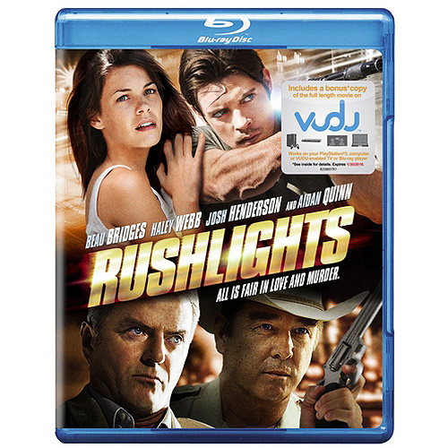 Rushlights (Blu-ray + Digital Copy) (Walmart Exclusive)