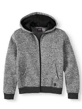 Phat Farm Heavy Weight Sweater Fleece Hoodie (Little Boys & Big Boys)