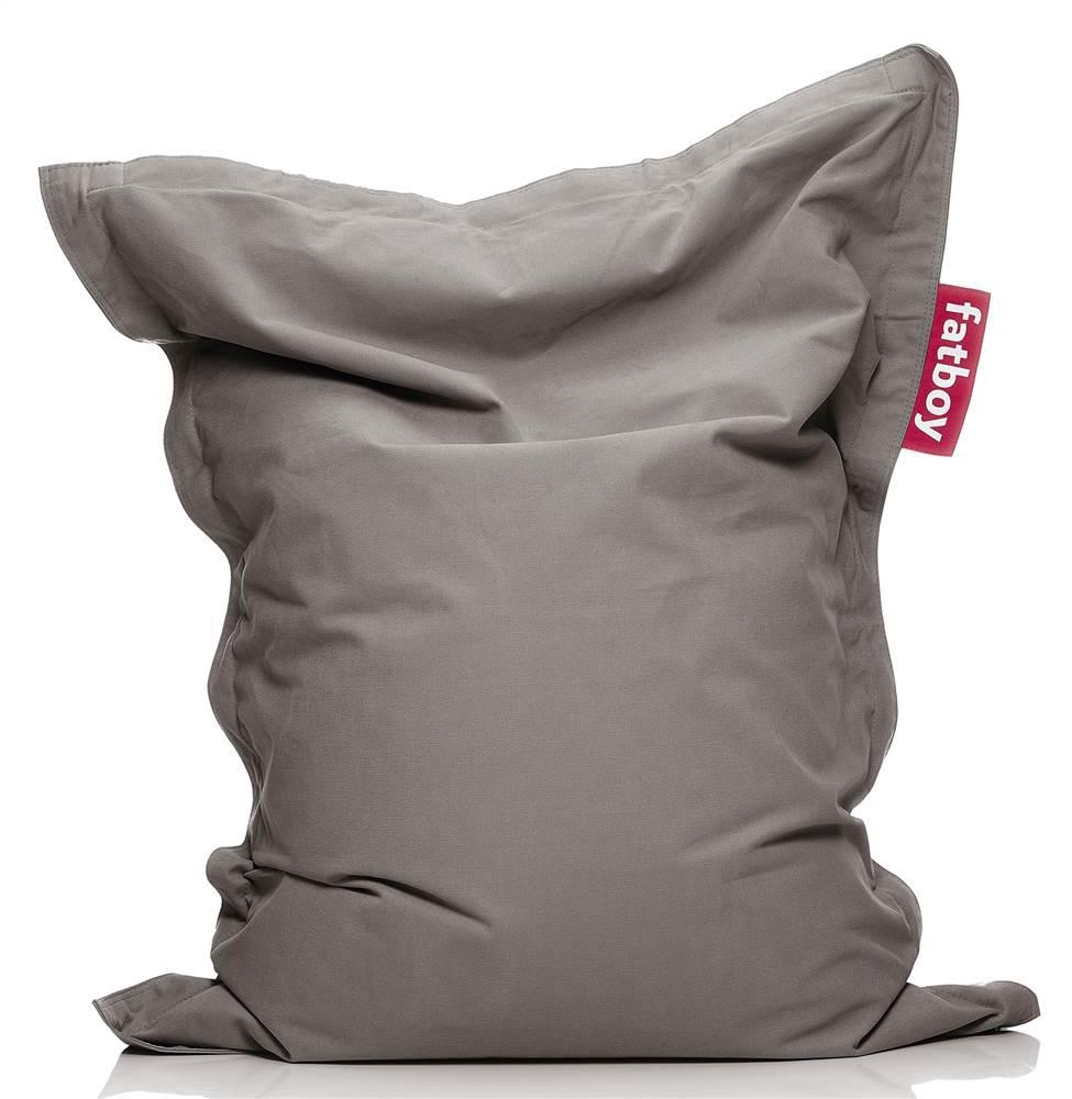 Junior Bean Bag in Taupe