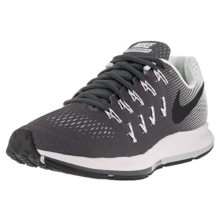nike pegasus running shoes for women black
