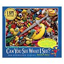 CAN YOU SEE WHAT I SEE 300 Oversized Piece Puzzle - image 1 of 1