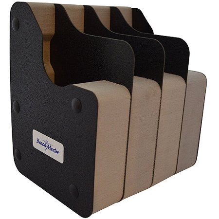 Benchmaster 4-Gun Pocket Pistol Rack