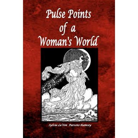 Pulse Points of a Woman
