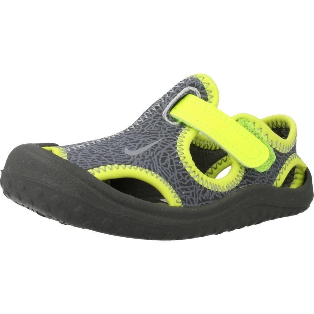 Boys' Nike Sunray Protect (TD) Toddler Sandal