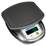 Adam Equipment Astro ASC 4001, Stainless Steel Food Scale, 4000g x 0.5g 115V