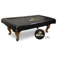 Holland Bar Stool NCAA Billiard Table Cover