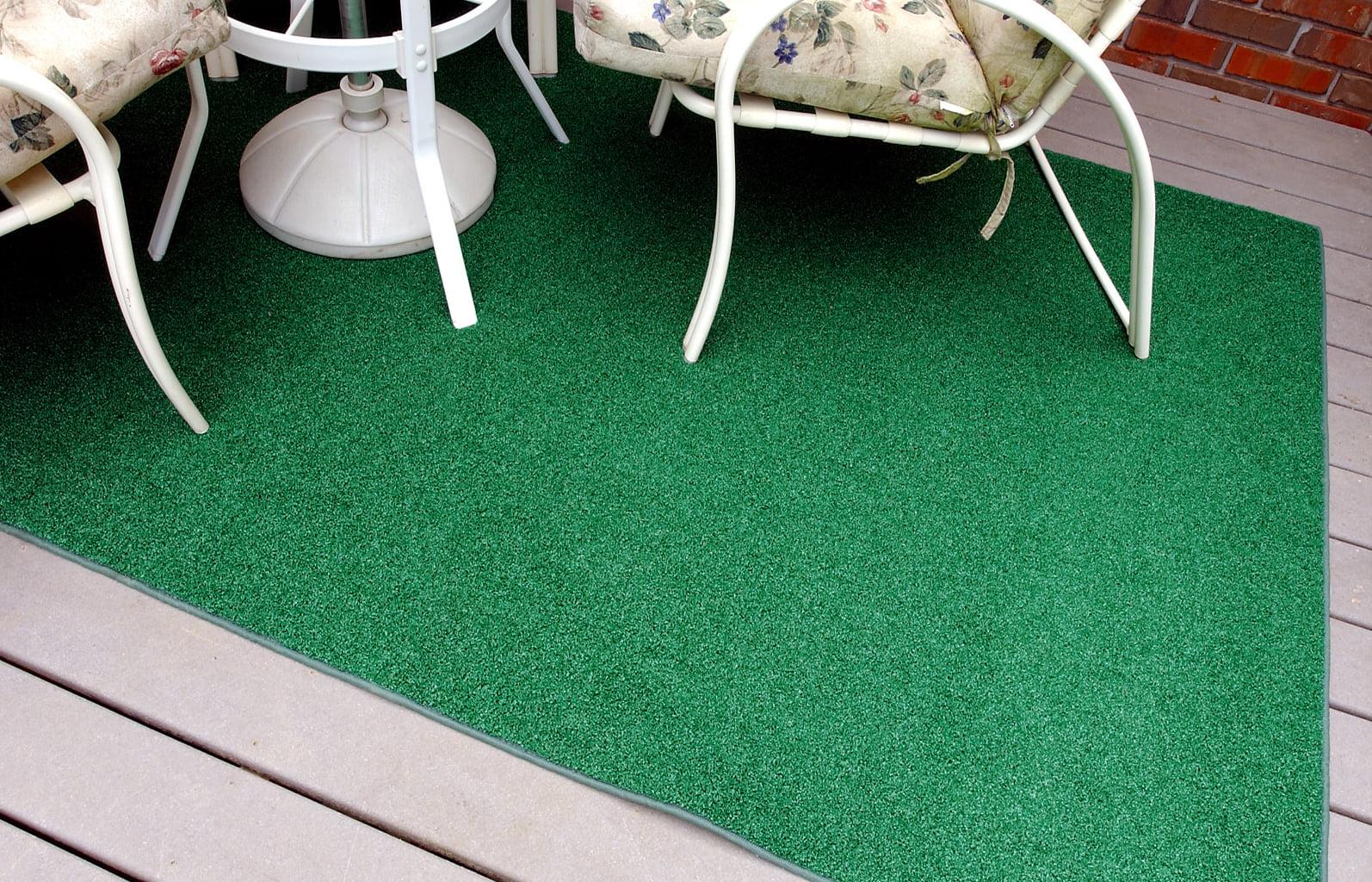 Garland Artificial Grass Green Indoor