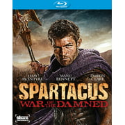 Spartacus: War of the Damned (Blu-ray) by IDT CORPORATION
