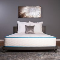 "Arctic Dreams 10"" Cooling Gel Mattress, Queen"