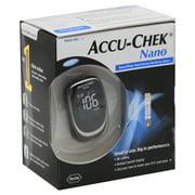 Accu-Chek Nano Smartview Blood Glucose Monitoring System - 1 Kit